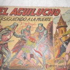 Tebeos: EL AGUILUCHO Nº5. Lote 33612148