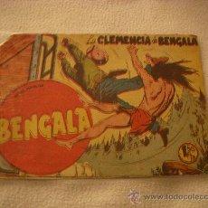 Tebeos: BENGALA Nº 29, EDITORIAL MAGA. Lote 33972122