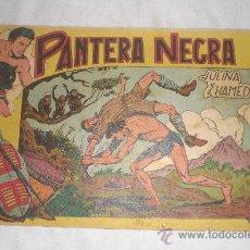 Tebeos: PANTERA NEGRA Nº 26. Lote 34097424