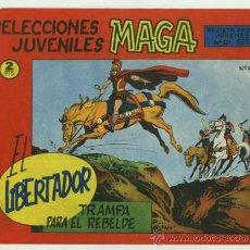 Livros de Banda Desenhada: EL LIBERTADOR Nº6.. Lote 34124437