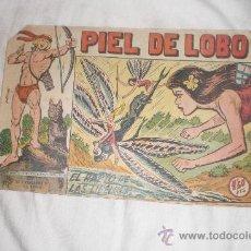 Tebeos: PIEL DE LOBO Nº 85. Lote 34177392