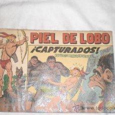 Tebeos: PIEL DE LOBO Nº 28. Lote 34177439