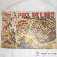 Tebeos: PIEL DE LOBO Nº 21. Lote 34177612