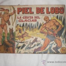 Tebeos: PIEL DE LOBO Nº 18. Lote 34177681
