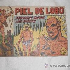 Tebeos: PIEL DE LOBO Nº 17. Lote 34177718