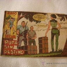 Tebeos: RAYO DE LA SELVA Nº 24, EDITORIAL MAGA. Lote 34293757