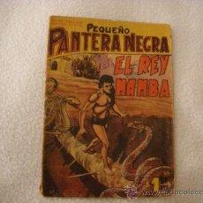 Livros de Banda Desenhada: PEQUEÑO PANTERA NEGRA Nº 83, EDITORIAL MAGA. Lote 34293925