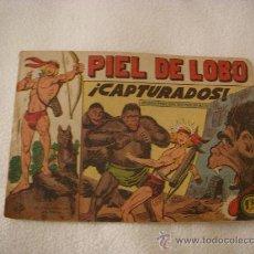 Tebeos: PIEL DE LOBO Nº 28, EDITORIAL MAGA. Lote 34295385