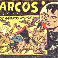 Tebeos: MARCOS Nº 23. Lote 35250062