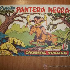 Tebeos: PEQUEÑO PANTERA NEGRA Nº 183 EDITORIAL MAGA ORIGINAL . Lote 35788880