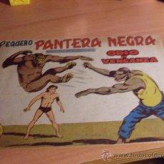 Tebeos: PEQUEÑO PANTERA NEGRA Nº 280 ( ORIGINAL ED. MAGA) (MAG2). Lote 36359147
