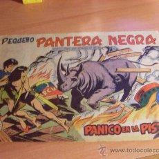 Tebeos: PEQUEÑO PANTERA NEGRA Nº 239 ( ORIGINAL ED. MAGA) (MAG2). Lote 36359254