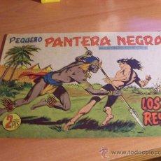 Tebeos: PEQUEÑO PANTERA NEGRA Nº 234 ( ORIGINAL ED. MAGA) (MAG2). Lote 36359334