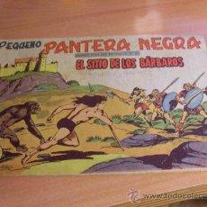 Tebeos: PEQUEÑO PANTERA NEGRA Nº 226 ( ORIGINAL ED. MAGA) (MAG2). Lote 36359383
