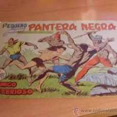 Tebeos: PEQUEÑO PANTERA NEGRA Nº 218 ( ORIGINAL ED. MAGA) (MAG2). Lote 36359400