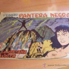 Tebeos: PEQUEÑO PANTERA NEGRA Nº 217 ( ORIGINAL ED. MAGA) (MAG2). Lote 36359412
