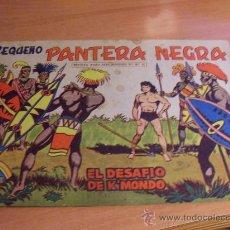 Tebeos: PEQUEÑO PANTERA NEGRA Nº 213 ( ORIGINAL ED. MAGA) (MAG2). Lote 36359442