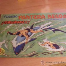 Tebeos: PEQUEÑO PANTERA NEGRA Nº 208 ( ORIGINAL ED. MAGA) (MAG2). Lote 36359579