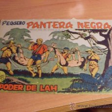 Tebeos: PEQUEÑO PANTERA NEGRA Nº 206 ( ORIGINAL ED. MAGA) (MAG2). Lote 36359595