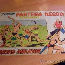 Tebeos: PEQUEÑO PANTERA NEGRA Nº 204 ( ORIGINAL ED. MAGA) (MAG2). Lote 36359639