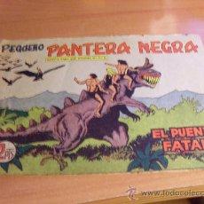 Tebeos: PEQUEÑO PANTERA NEGRA Nº 202 ( ORIGINAL ED. MAGA) (MAG2). Lote 36359692