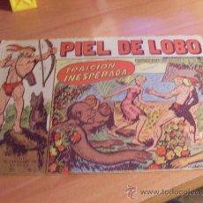 Tebeos: PIEL DE LOBO Nº 61 ( ORIGINAL ED. MAGA) (MAG2). Lote 36325626