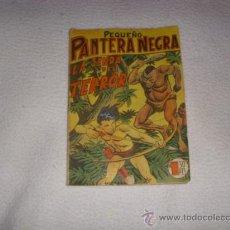 Tebeos: PEQUEÑO PANTERA NEGRA DE BOLSILLO Nº 95, EDITORIAL MAGA. Lote 36731928