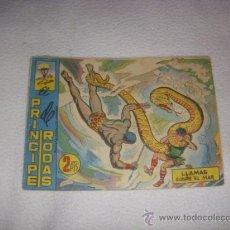Tebeos: EL COLOSO Nº 64, EDITORIAL MAGA. Lote 36732436