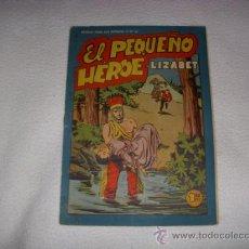 Tebeos: EL PEQUEÑO HÉROE Nº 70, EDITORIAL MAGA. Lote 36732562