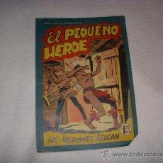 Tebeos: EL PEQUEÑO HÉROE Nº 75, EDITORIAL MAGA. Lote 36732599