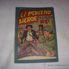 Tebeos: EL PEQUEÑO HÉROE Nº 79, EDITORIAL MAGA. Lote 36732619