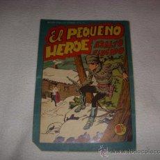 Tebeos: EL PEQUEÑO HÉROE Nº 83, EDITORIAL MAGA. Lote 36732641