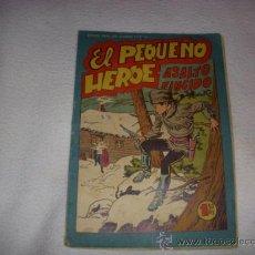 Tebeos: EL PEQUEÑO HÉROE Nº 83, EDITORIAL MAGA. Lote 36732660