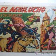 BDs: EL AGUILUCHO.MAGA Nº21. Lote 37301791