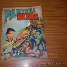 BDs: PANTERA NEGRA REVISTA Nº 36 DE MAGA . Lote 38423191