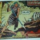 Tebeos: RAYO DE LA SELVA Nº 19 - MAGA 1960 - ORIGINAL. Lote 38975868