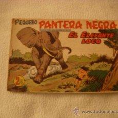 Tebeos: PEQUEÑO PANTERA NEGRA Nº 250, EDITORIAL MAGA. Lote 39355112