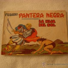 Tebeos: PEQUEÑO PANTERA NEGRA Nº 260, EDITORIAL MAGA. Lote 39355156