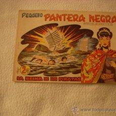 Tebeos: PEQUEÑO PANTERA NEGRA Nº 205, EDITORIAL MAGA. Lote 39355251