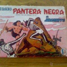 Tebeos: PEQUEÑO PANTERA NEGRA Nº 169. Lote 39355372