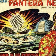 Tebeos: PEQUEÑO PANTERA NEGRA Nº 205 A 248, AMBOS INCLUSIVE (MIGUEL QUESADA) TEBEO ORIGINAL. Lote 41272388