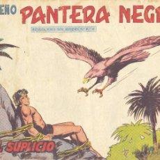 Tebeos: PEQUEÑO PANTERA NEGRA Nº275 (ORIGINAL). Lote 41514254