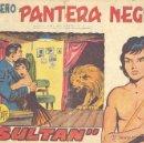 Tebeos: PEQUEÑO PANTERA NEGRA Nº278 (ORIGINAL). Lote 41514383