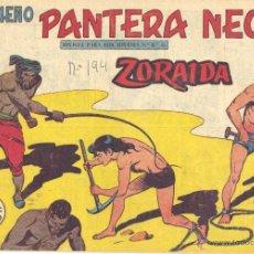 Tebeos: PEQUEÑO PANTERA NEGRA Nº317 (ORIGINAL). Lote 41514552