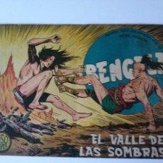 Tebeos: BENGALA EL VALLE DE LAS SOMBRAS Nº 36-1. Lote 41735688