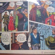 Tebeos: EL GRAN CAZADOR Nº 11 - MAGA 1965. Lote 42037365