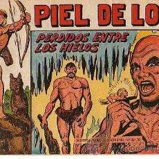 Tebeos: PIEL DE LOBO (MAGA) Nº 17 . Lote 42144408