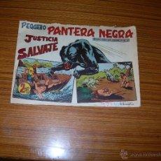 Tebeos: PEQUEÑO PANTERA NEGRA Nº 311 DE MAGA . Lote 42604717