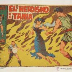 Giornalini: ANTIGUO CÓMIC - RAYO DE LA SELVA - 8. EL HEROISMO DE TANIA - EDITORIAL MAGA - 1960. Lote 43197549