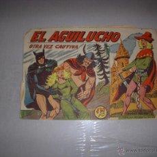 Tebeos: EL AGULUCHO Nº 63, EDITORIAL MAGA. Lote 43430754